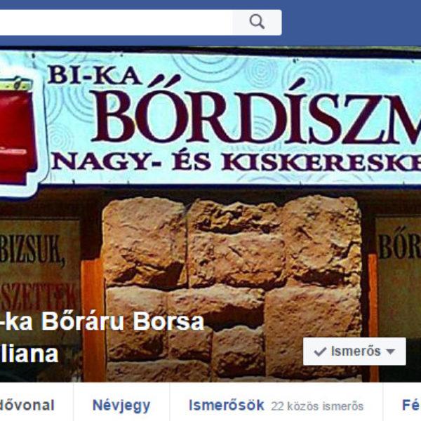 698816919735 Bi-ka Bőr - Borsa Italiana Importőr, Kis és Nagykereskedés